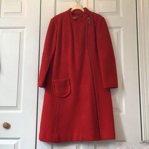 Rare Leslie Fay Vintage Coat